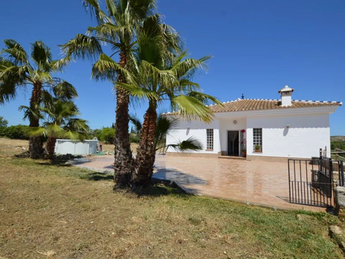 Alhaurin El Grande Country house with pool to rent from €1,000 per month